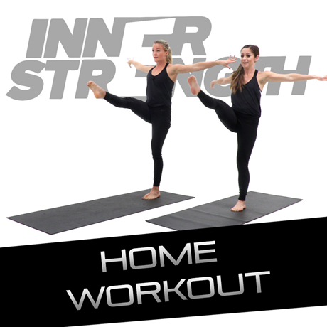Inner Strength - Home Workout