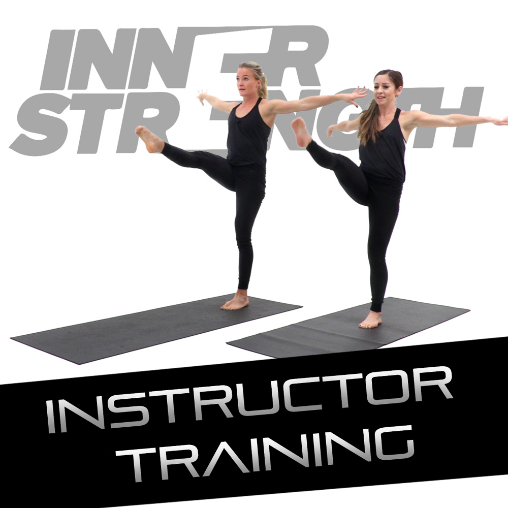 Inner Strength - Instructor Training