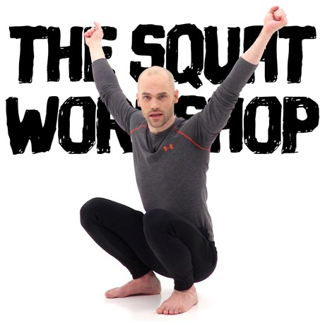 The Squat Workshop
