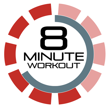 8 Minute Workout